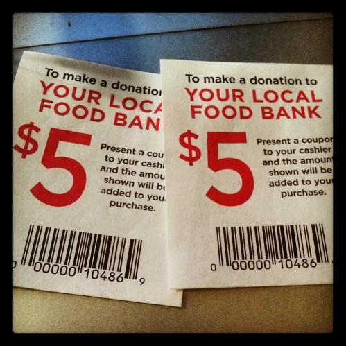 foodbankdonation