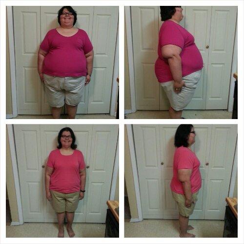 tony ferguson weight loss australia post