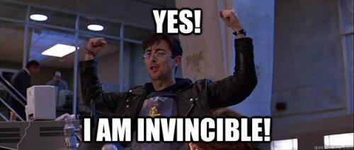 iaminvincible